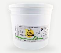 Miel de trèfle 15 kg