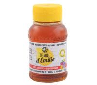 Miel du Québec – Toutes fleurs 375 g